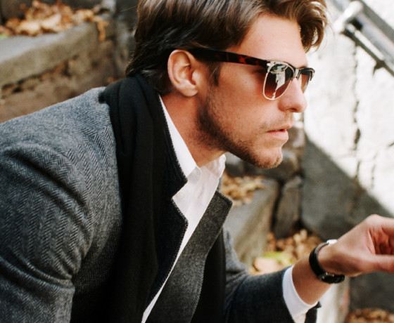 How to keep your finest tailoring in the finest condition.
